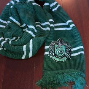 Accessories - Slytherin Scarf